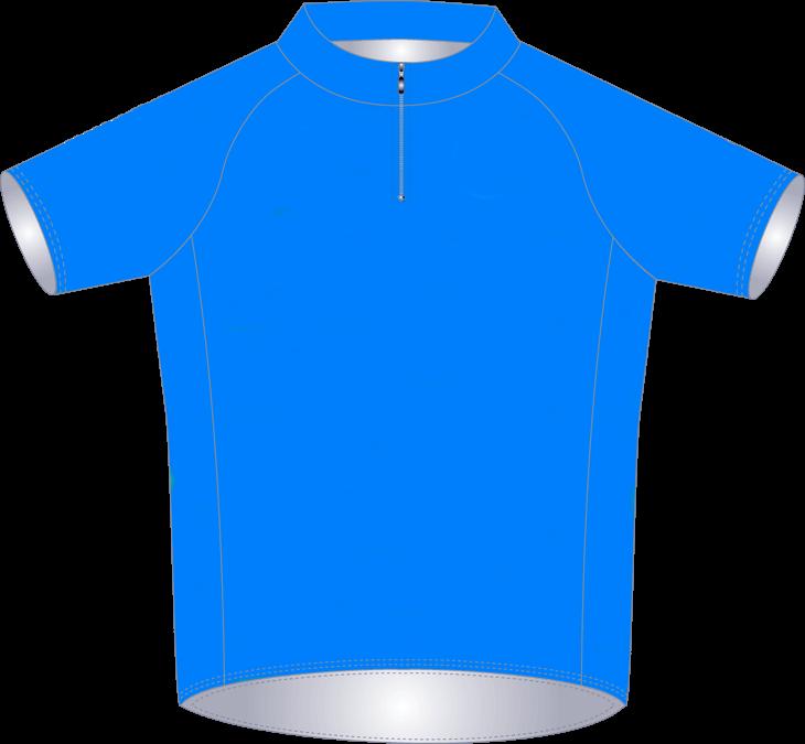 Best non-Eritrean rider jersey